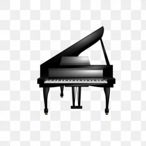 Piano - Piano Musical Instrument Musical Keyboard PNG