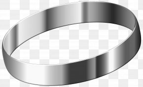 Steel - Wedding Ring Gold Clip Art PNG