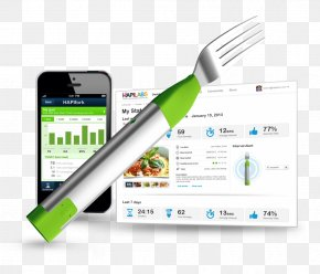 Fork - Fork Eating Internet Of Things Smart Device Food PNG