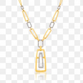 Necklace - Necklace Earring Jewellery Gold Silver PNG