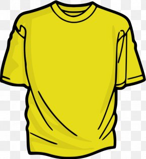 T-Shirt Cliparts - T-shirt Hoodie Free Content Clip Art PNG