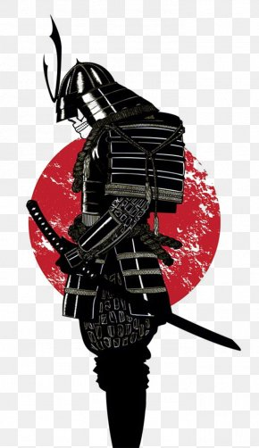Samurai Photos - Japan Samurai Warrior Ru014dnin Shu014dgun PNG