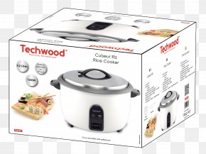 Rice - Rice Cookers Food Steamers Slow Cookers PNG