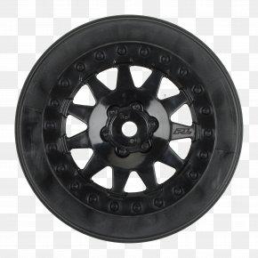 Wheel Rim - Radio-controlled Car Four-wheel Drive Pro-Line PNG