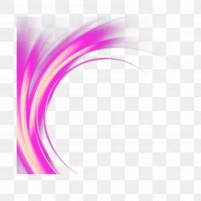 Magenta Purple - Violet Pink Purple Line Magenta PNG