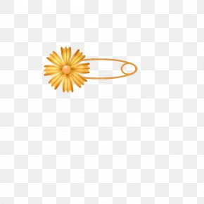 Pin - Safety Pin Icon PNG
