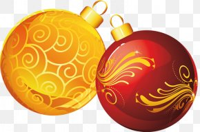 Santa Claus - Santa Claus Christmas Ornament Christmas Day Clip Art PNG