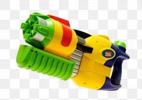 Kids Toys - Toy Weapon Water Gun Dangdang PNG