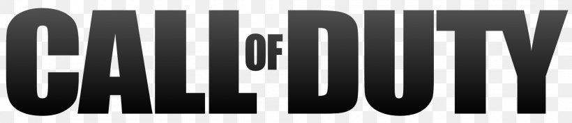 Call Of Duty: Modern Warfare 3 Call Of Duty 4: Modern Warfare Call Of Duty: Zombies Call Of Duty: Black Ops, PNG, 2000x433px, Call Of Duty Modern Warfare 3, Black And White, Brand, Call Of Duty, Call Of Duty 4 Modern Warfare Download Free