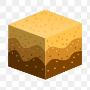 Sand Icon - Minecraft Sand Absolute OpenBSD Video Game PNG