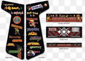 Arcade Classic - Ghosts 'n Goblins Ghouls 'n Ghosts Donkey Kong Metal Slug Tron PNG