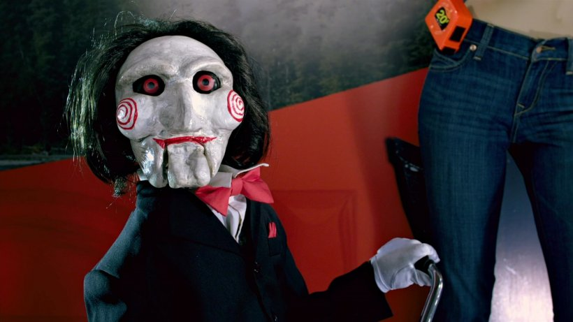 26 Most Unwanted Fictional Characters In The Real World he Jigsaw Killer, the main antagonist in the Saw Franchise