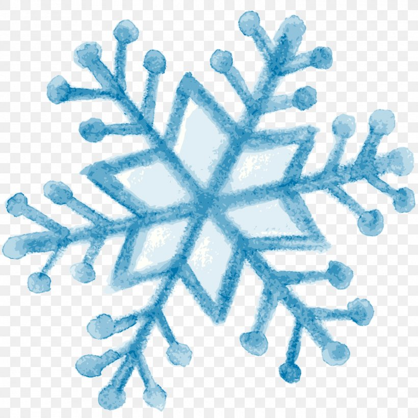 Snowflake Icon, PNG, 1500x1500px, Snowflake, Blue, Cement Tile, Hexagon, Iconfinder Download Free