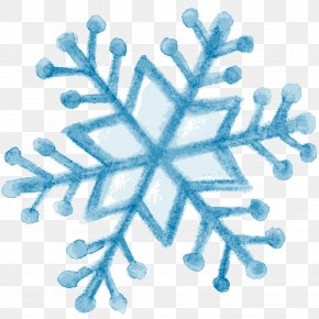 Snowflake - Snowflake Icon PNG