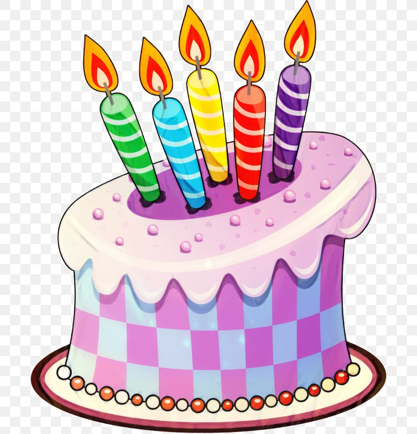 Groovy Cupcake Birthday Cake Vector Graphics Png 700X854Px Cupcake Personalised Birthday Cards Veneteletsinfo