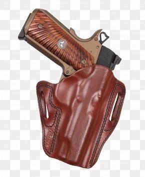Handgun - Gun Holsters Firearm Weapon Concealed Carry Handgun PNG