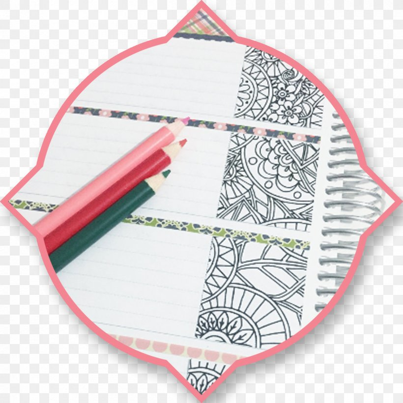 Paper Sticker Coloring Book Printing, PNG, 1200x1200px ...