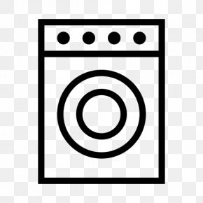 Appliance - Washing Machines Combo Washer Dryer Clothes Dryer Laundry Home Appliance PNG