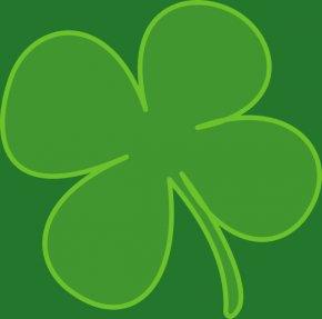 Shamrocks Pictures - Ireland Shamrock Saint Patrick's Day Clip Art PNG