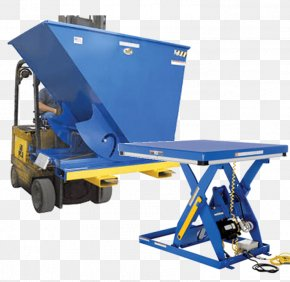 Shelf Drum - Lift Table Hydraulics Elevator Industry Manufacturing PNG