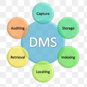 Document Management Systems - Document Management System PNG