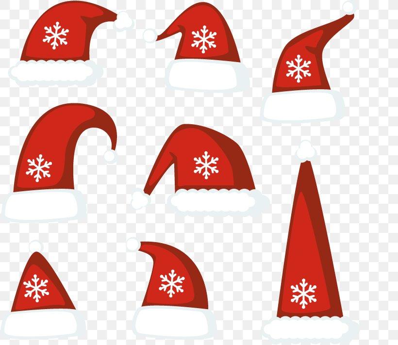 Christmas Hats, PNG, 817x711px, Hat, Bonnet, Christmas, Clip Art, Designer Download Free