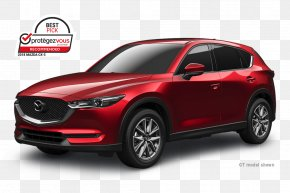 Mazda - Mazda Motor Corporation Car 2018 Mazda CX-5 Mazda CX-9 PNG