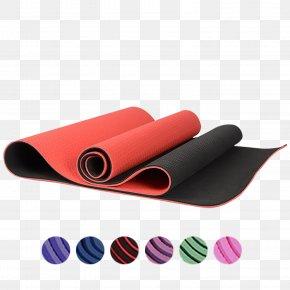 High Quality Environmental Protection Yoga Mat - Yoga Mat Download PNG