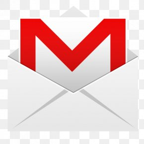 Gmail Logo - Inbox By Gmail Icon Email Google Contacts PNG