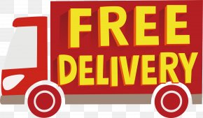 Red Truck Free Delivery - Providence Location Duty Free Shop Service Resort PNG