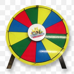 Big Wheel - Carnival Game High Striker Ring Toss Traveling Carnival PNG