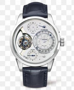 Watch - Glashütte Original Automatic Watch Movement PNG