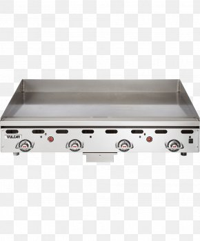 Barbecue - Griddle Barbecue Cooking Ranges Flattop Grill Thermostat PNG