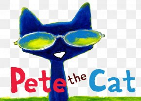 Pete Cat Birthday Cards - Theatreworks USA TheaterWorksUSA: Pete The Cat United States Of America PNG