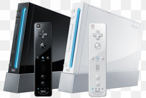 Nintendo - Wii U Xbox 360 Video Game Consoles Nintendo PNG