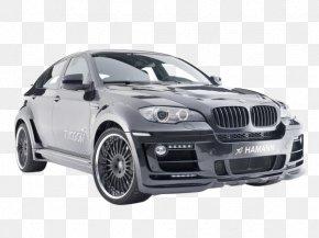 Bmw - BMW X6 Car Hamann Motorsport BMW 6 Series PNG