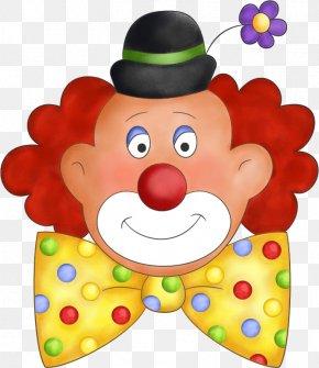 Clown Clipart - Clown Circus Clip Art PNG