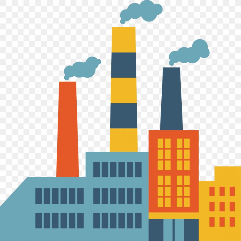 Factory Icon, PNG, 1015x1015px, Factory, Brand, Building, Chimney, Energy Download Free
