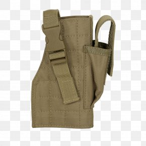 Pouch - Gun Holsters MOLLE Magazine Pistol Paddle Holster PNG