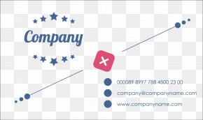 Creative Business Card Template - Template Creativity Business Card Pattern PNG