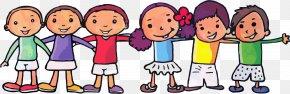 School Children - Child Dance Summer Camp Clip Art PNG