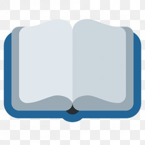 Open Book - Emojipedia Book Percy Jackson PNG
