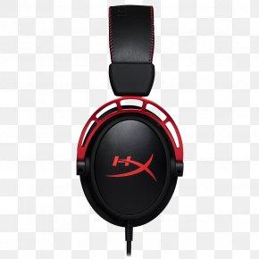 Microphone - Kingston HyperX Cloud Alpha Headset Microphone Xbox One PNG