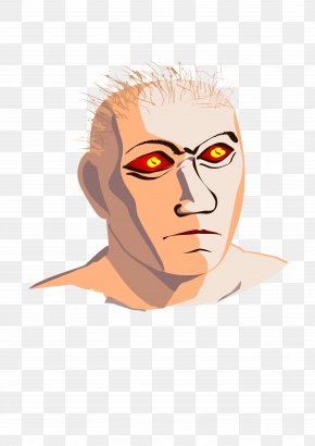 Quotation - A Wrinkle In Time Larry David The Man With Red Eyes Quotation Meg Murry PNG