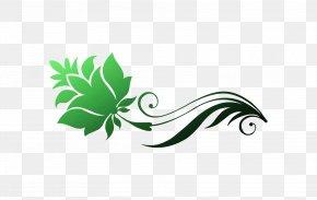 Leaf Logo Font Flower Clip Art PNG