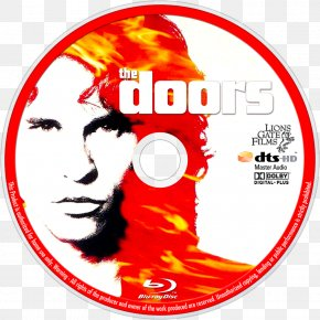 Doors - The Doors Biographical Film The Movie Soundtrack PNG