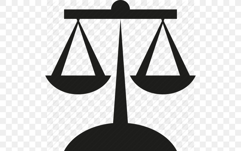 Lawyer Practice Of Law, PNG, 512x512px, Law, Advocate, Black And White, Brand, Court Download Free