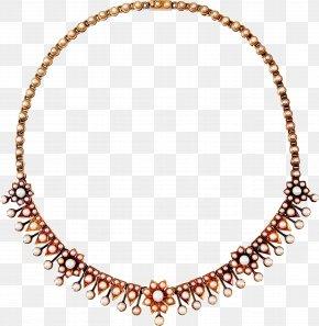 Necklace - Necklace Jewellery Pearl Bracelet PNG