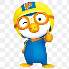 Season 6 Amazon.com Korean AnimationLittle Penguin - Pororo The Little Penguin PNG