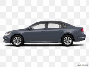 2018 Volkswagen Passat - 2018 Volkswagen Passat Car 2017 Volkswagen Passat 1.8T SE Volkswagen Passat Trendline PNG